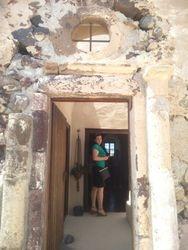 Muzej instrumenata u gradu Akrotiri
