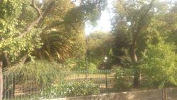 Park Estrela, Lisabon