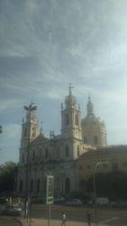 Bazilika Estrela, Lisabon