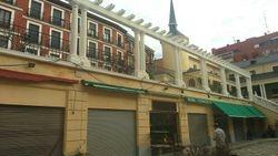 Antikviteti u Galerijama Piker, Madrid
