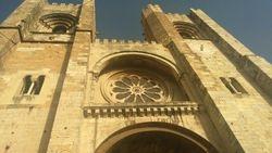 Katedrala Se, Lisabon