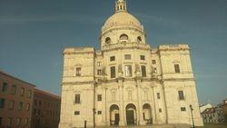 Panteon, Lisabon