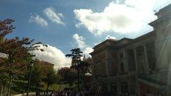 Muzej Prado, Madrid