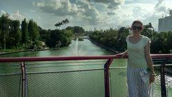 Singapur- put ka Marina Bay-u