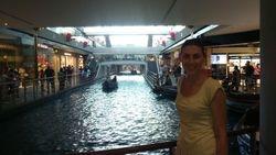 Singapur- Marina Bay