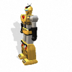 Earth-Quake King