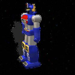 Ocean-Rumble King