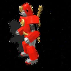 Ape Ninjazord