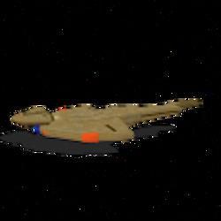 Cardassian Galor-class