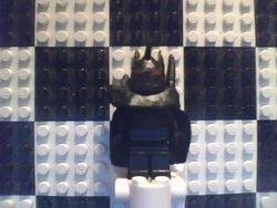 LEGO Empera Seijin