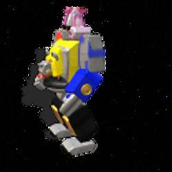 Ninja Megazord