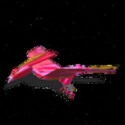 Phoenix Thunderzord
