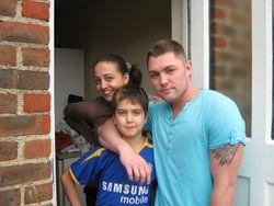 Happy families xx
