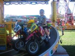 At Portsmouth Fair