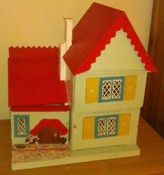 Geebee Tudor Cottage