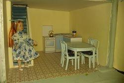 Tudor Cottage kitchen