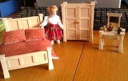 Tudor Lodge tenant