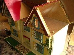 More attic rooms