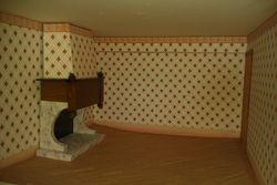 Tudor Lodge Bedroom