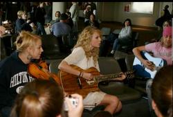 Nashville International airport performance 3