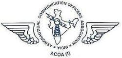 A.C.O.A. (I), LOGO OF A.C.O.A. (I)