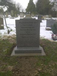 Karin grey memorial