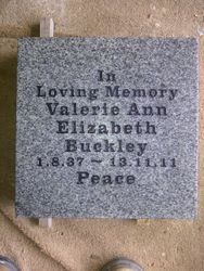 Karin grey granite honed finish
