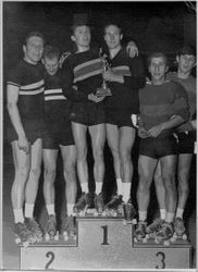 SOUTHERN TROPHY 1967