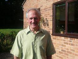 JOHN FOLLEY CIRCA 2011
