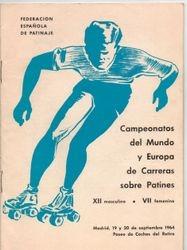 1964 - Madrid