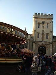 Bedford Victorian Fair 2009