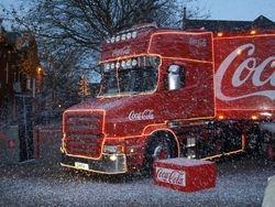 Coke in Bedford