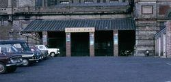 Alexandra Palace, London - c.1967