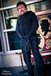 Straightjacket at at King Street Extravaganza, Kitchener, ON 2012.