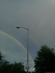Le Stoneds Double Rainbow