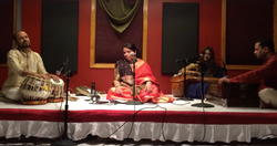 Sangeeta Lahiri at Learn Quest , Boston, USA