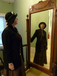 Mirror of Erised ;)