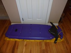 Snow Runner by Snow Sports - $60