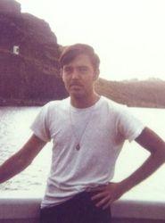 Dave Pettersen - Radioman