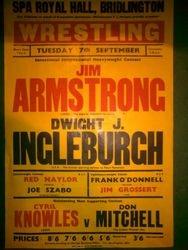 Dwight J Ingleburg