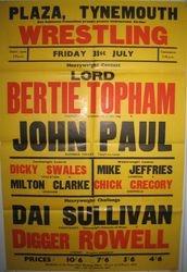 Lord Bertie Topham