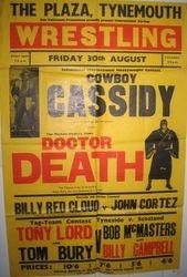 Cowboy Jack Cassidy