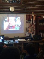 Bryson's Presentation