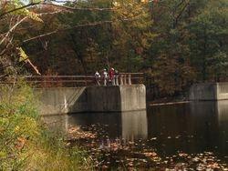 D-town Reservoir