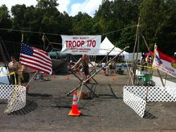 Welcome from Troop 170