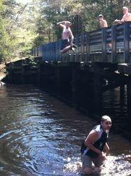 Liam jump