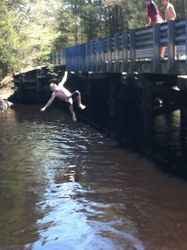 Mikey jump