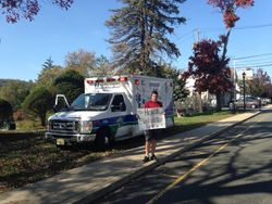 HMC Ambulance
