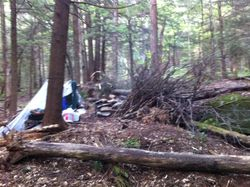 Adult's Camp
