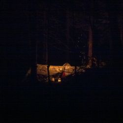 Night view Adult Camp